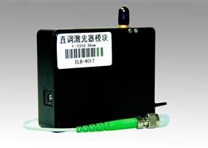 KG-DML系列 模拟宽带直调光发射模块