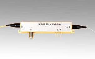 KG-PM系列780nm电光相位调制器