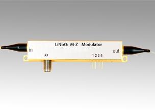 KG-DMZM 双级强度调制器