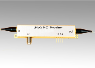 KG-AM-13  1310nm电光强度调制器