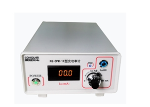 KG-OPM系列 台式光功率计