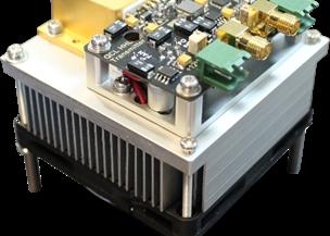 HHL-8500-CW-1N 光发射机
